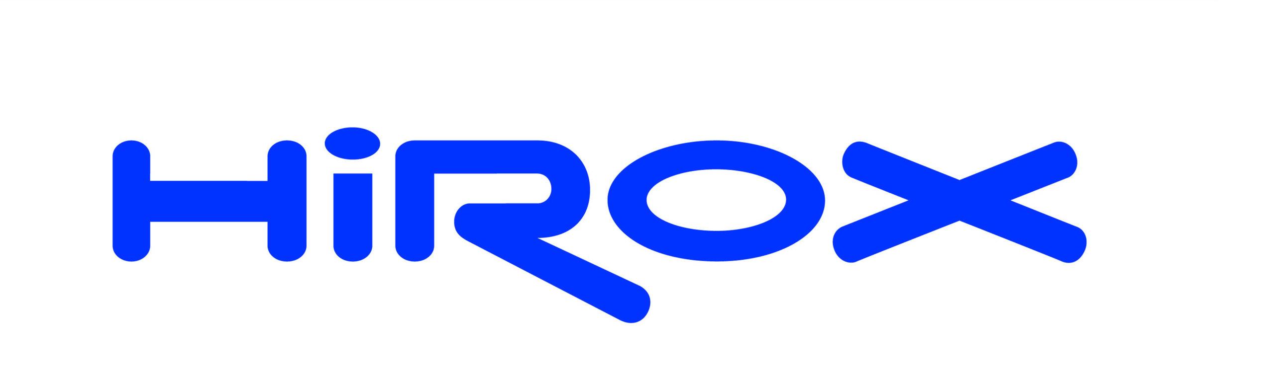logo hirox